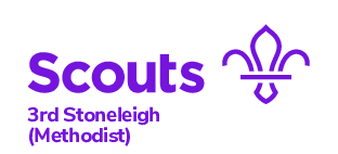 3rd Stoneleigh (Methodist) Scout Group