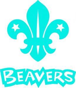 Stoneleigh Beavers Logo