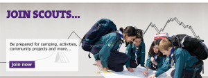 Stoneleigh Scout Group Image